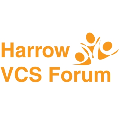 Harrow VCS Forum logo