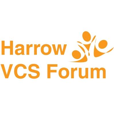 Harrow VCS Forum logo